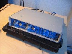 Portable preamp Lunatech V3