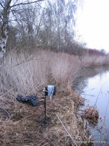 Utterslev mose nature recording 2010-april-10