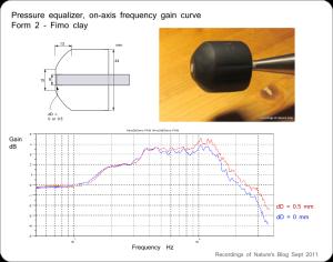 form 2 fimo clay pressure equalizer