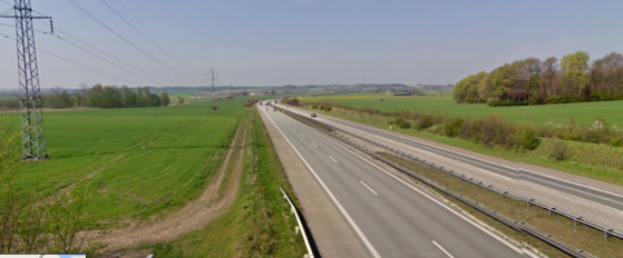Road noise and the influence of Weather factors | Recordings
